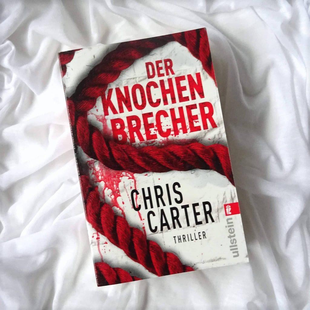 Buch Der Knochenbrecher