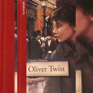 Buch Oliver Twist
