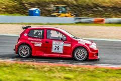 201805-Lothar-Moll-racing-at-Motorsportarena-Oschersleben