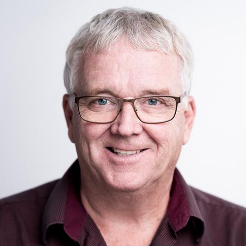 Christian Ilsøe