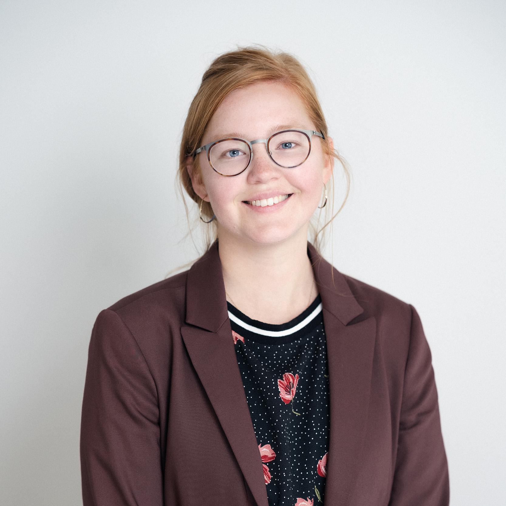 Veronika Naja Vilhelmsen