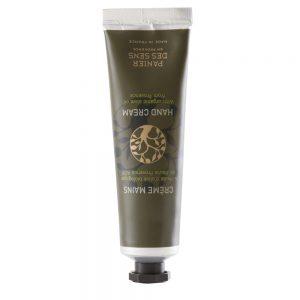 Organic olive oile håndcreme 30ml