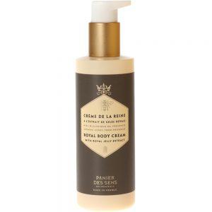 Royal body cream organic honey & propolis 200ml