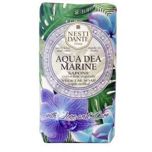 250g Fine Natural soap Aqua dea Marine