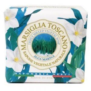 200g Fine Natural soap Alga Marina