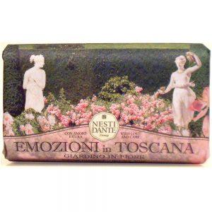 250g Fine Natural soap Garden in Bloom