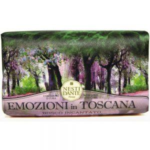 250g Fine Natural soap Enchanting forest