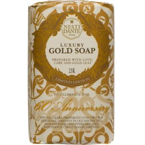 250g Fine Natural luxury soap GOLD