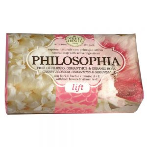 250g Fine Natural soap Lift