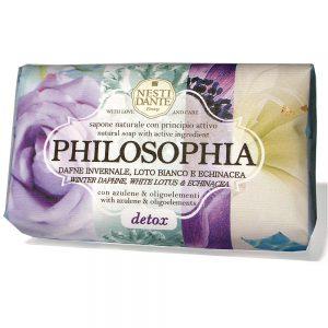 250g Fine Natural soap Detox