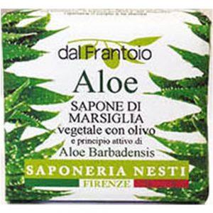 100g Fine natural soap Aloe vera