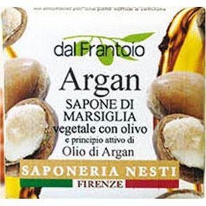 100g Fine natural soap Argan oil