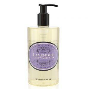 Luxury hand wash lavender 500ml
