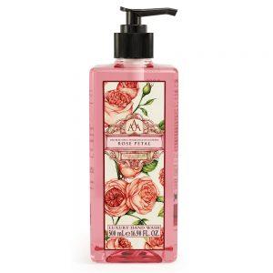 Luxury Hand wash Rose Petal 500ml
