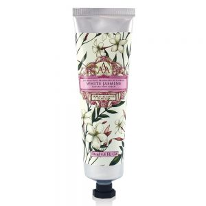 AAA Body creme white jasmin 130ml