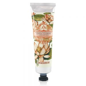 AAA Body cream lotus flower 130ml