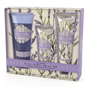 Bath & Body collection Lavendel