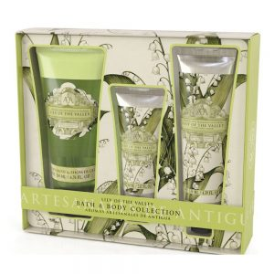 Bath & Body collection Liljekonval