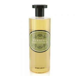 Luxury Shower gel Verbena 500ml.