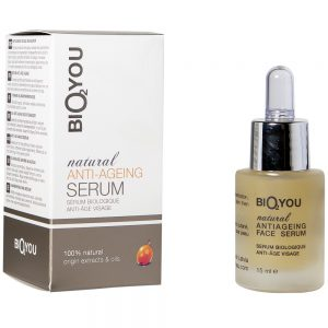 Anti-ageing face serum 15ml