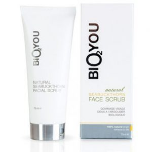 Face scrub seabuckthorn 75ml