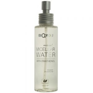 Natural Micellar water with panthenol 100ml