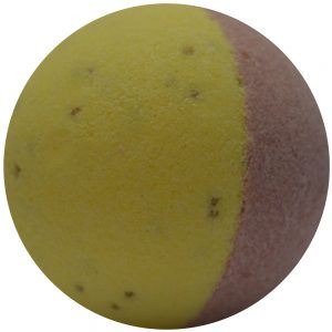 Bath ball Marocuja 125g