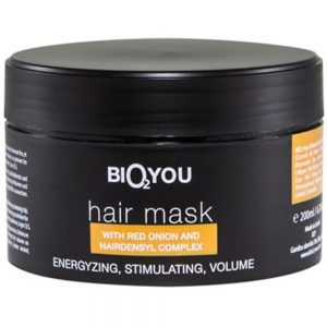 Hårmaske Energyzing-stimulating-Volume 200ml