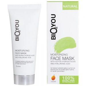 Face mask MOISTURIZING 75ml