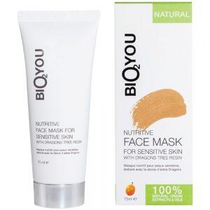 Face mask NUTRITIVE 75ml