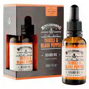 Face & Beard oil 30ml