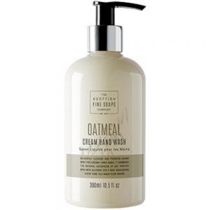 Oatmeal cream hand wash 300ml