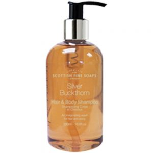 Hair & Body wash Silver Buckthorn 300ml