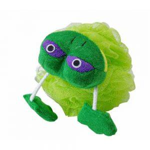 Fluffy svamp Frø