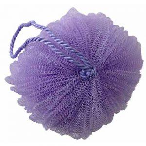 Fleur svamp lyse lilla