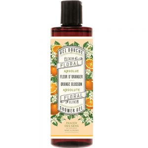 Shower gel 250ml Orange Blossom
