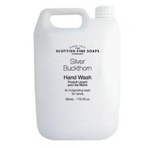 Hand wash 5L Silver Buckthorn