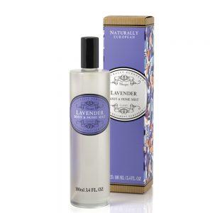 Room spray / Body mist 100ml Lavendel