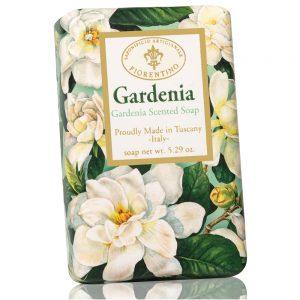 Vegetabilsk sæbe 150g Gardenia
