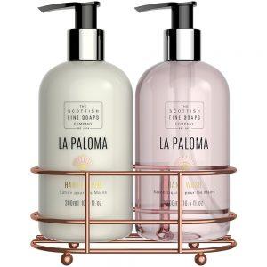La Paloma Hand care sæt 2 x300ml