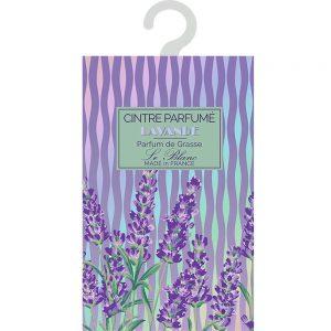 Fransk duftpose til ophæng Lavendel