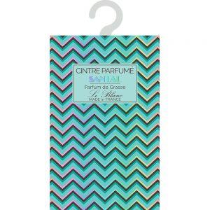 Fransk duftpose til ophæng Sandeltræ