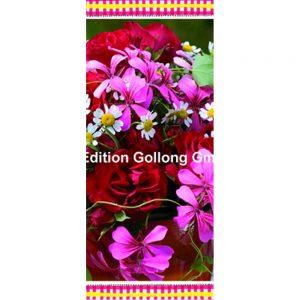 Mini lang kort med kuvert 10-173