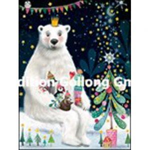 Mini kort med kuvert 105-165