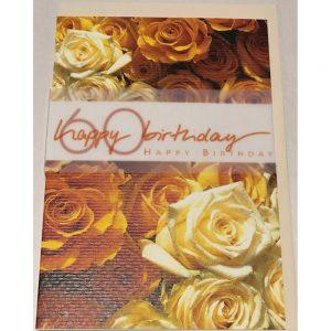 Kort med kuvert 1-897
