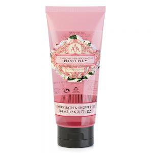 AAA Bath & Shower gel Peony Plum 200ml