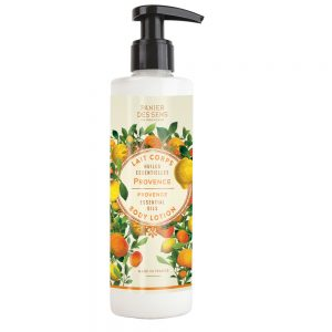 Body lotion Citrus Provence 250ml