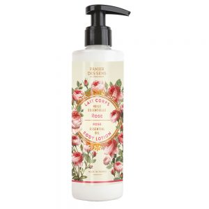 Body lotion Rose 250ml