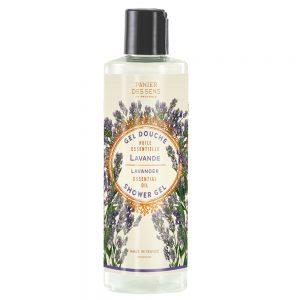 Bade & shower gel Relaxing lavender 250ml