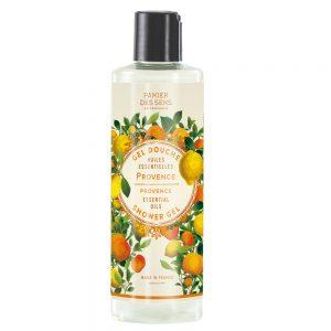 Bade & shower gel Citrus Provence 250ml